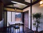 京都市Tk邸書斎