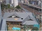 新築住宅 施工例 images/kiyomiya.yane.jpg