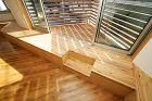 家族をつなぐ「光の階段」がある家 | 建... http://www.tau-s.com/photos/2013/09/kasai-3.jpg