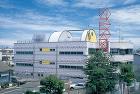 東放学園 渋谷校舎 外観