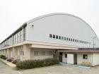 羽生第一高校体育館