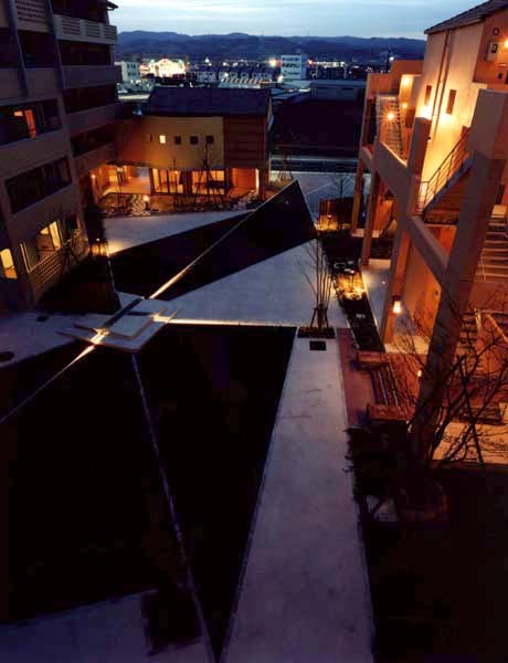 WORKS│新谷建築設計事務所