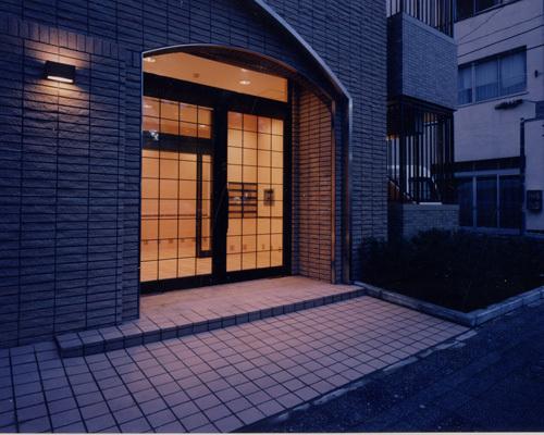 横浜市 E.D.C.BLD.