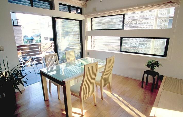 鉄骨造の家 | 施工事例 | 太陽ハウス...