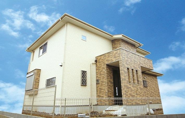 収納たっぷりな家   施工事例   太陽...