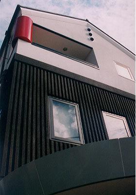 酒店/尾川建築設計事務所