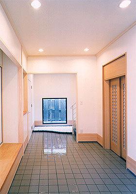 M歯科/尾川建築設計事務所