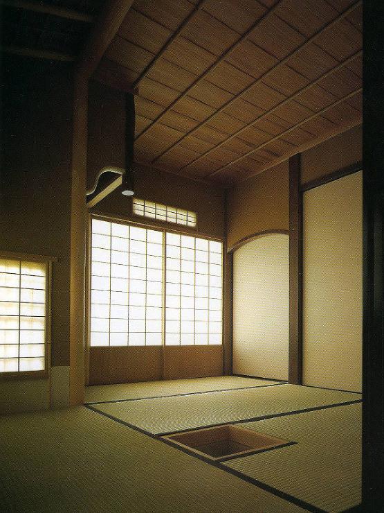 茶室設計・数寄屋設計・和風建築設計 早川...