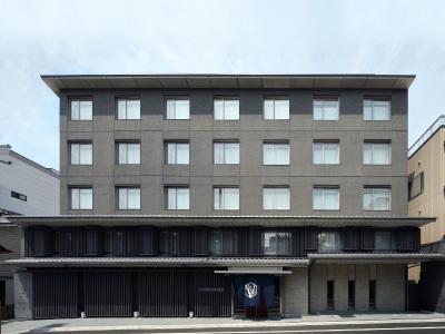 ホテルビスタプレミオ京都和邸