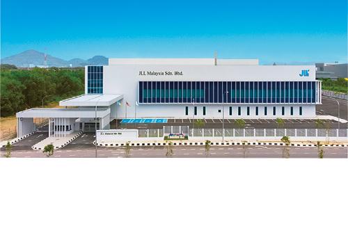 Japan Lifeline Co., Ltd. (JLL Malaysia Sdn. Bhd.)