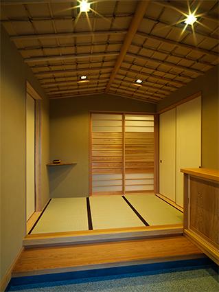 船底天井 日本建築