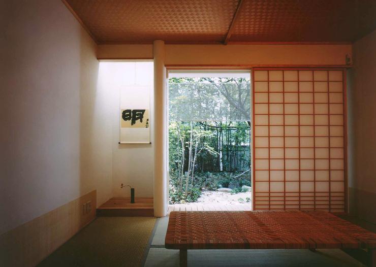 栗の木の家5