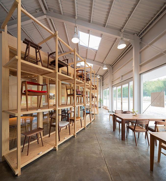 ショールーム 店舗デザイン 店舗設計 福岡