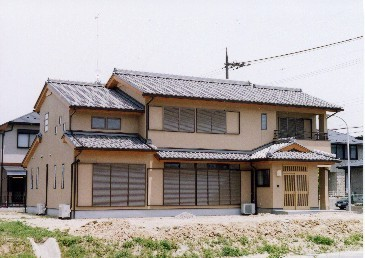一般住宅設計事例