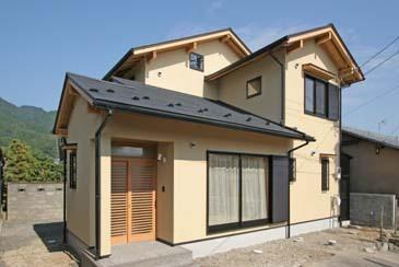 一般住宅設計事例 YN