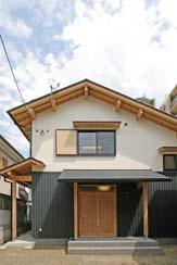 一般住宅設計事例RM