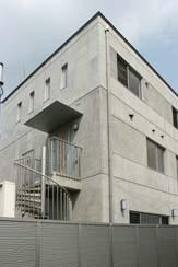 一般住宅設計事例HN