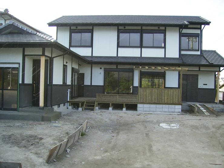当社の施工例|有限会社 堂領建設|宮崎県...