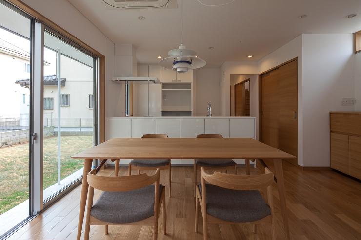 香取・Y邸
