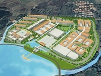都市・地方計画 | WORKS | 風土...