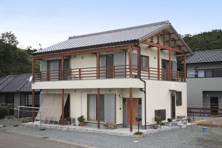 山本のO邸 ARTS|アーツ設計|三重県...