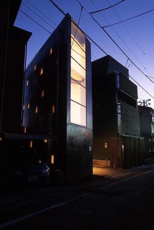 News teruo miyahara ... No.343 - 建築_KenKen!