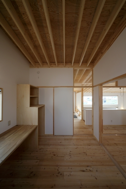 愛島の家06