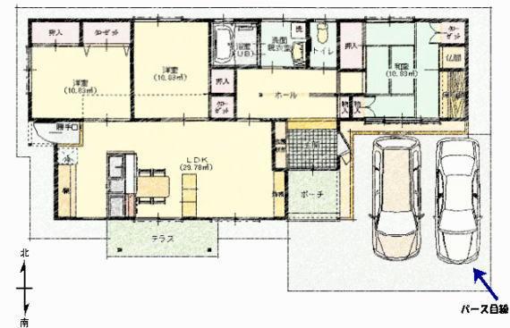 竹之内建築事務所の作品集1