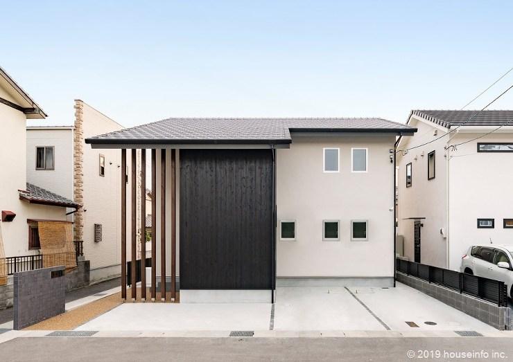 H110-姫路市田寺の家   house...
