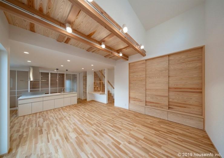 H110-姫路市田寺の家 | house...
