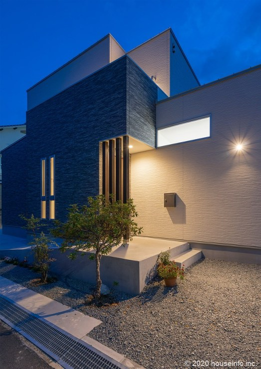 H112-高砂市北浜町の家 | hous...