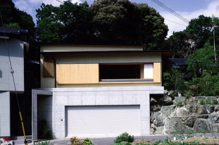 select-辻・近川建築設計事務所