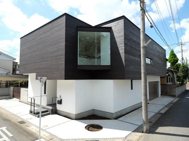 住宅施工例-K様邸-