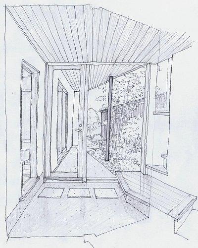 ぐりっぷ建築設計事務所【仕事】小船山の家