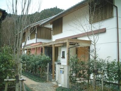 土佐派の家