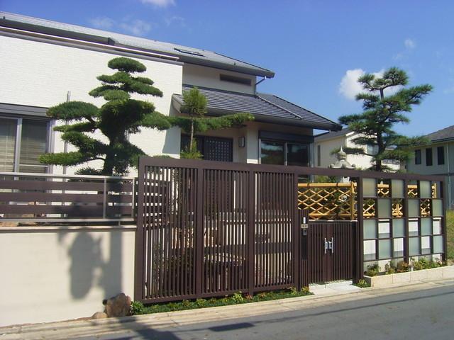 施工例(個人&民間工事)作成中 - 奈良...