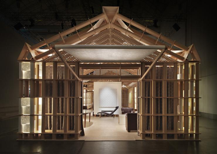 SBA |hermes-pavilion