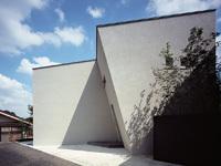 王禅寺の家