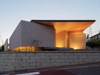 百合丘の家