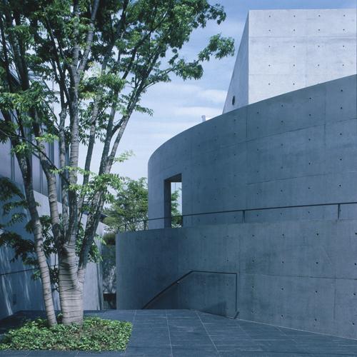 城戸崎邸, 東京都世田谷区, 1982-1986