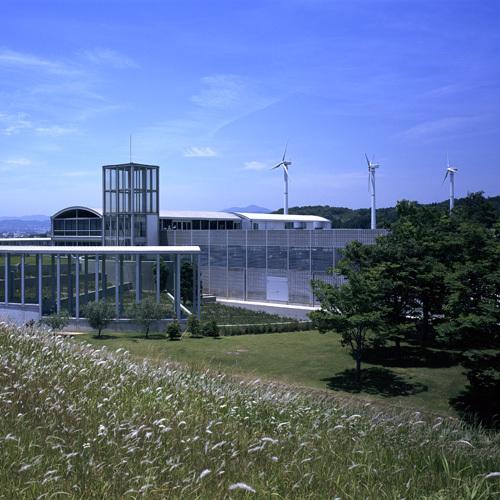 ロックフィールド静岡ファクトリー, 静岡県磐田市, 1987-1991