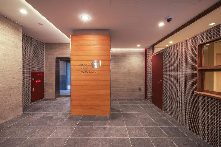 池田のマンション   フィールド建築設計...