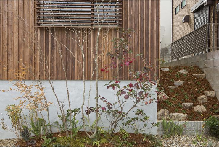 WORKS 菖蒲池の家:奈良の一級建築士...