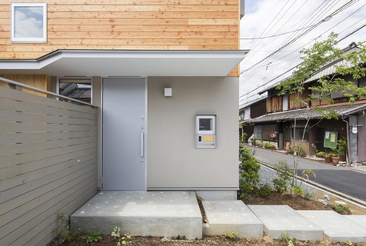 WORKS 橿原の家:奈良の一級建築士事...