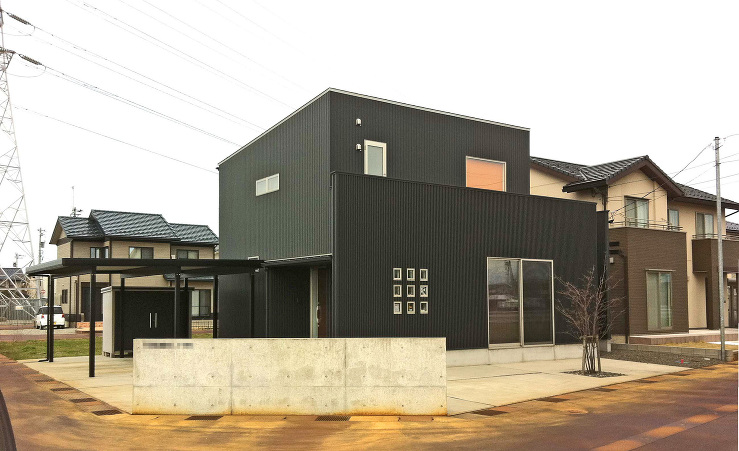 works | 辻谷誠建築研究所