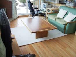 施工事例1|住宅建築用木材(製材品)奈良...