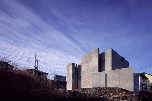 山本雅紹建築設計事務所   WORKS