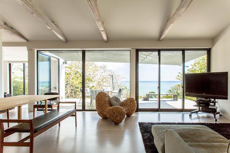 海が見える家リノベーション6