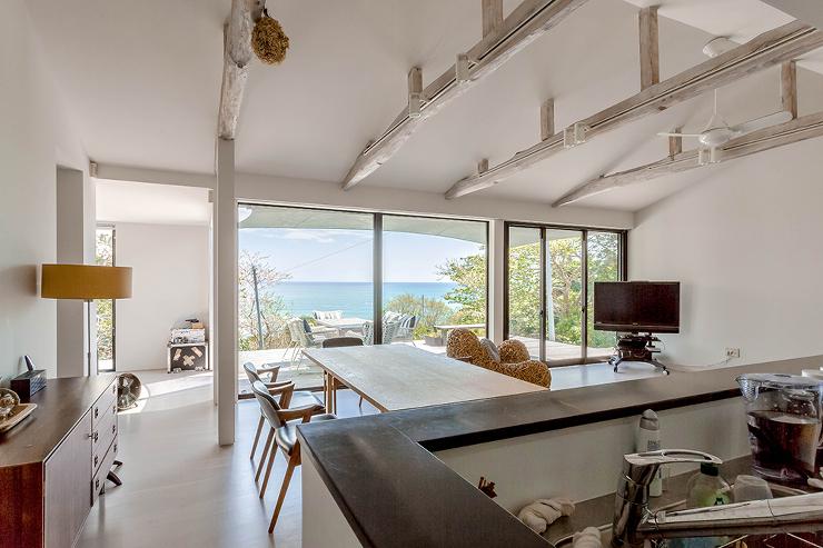 海が見える家リノベーション8