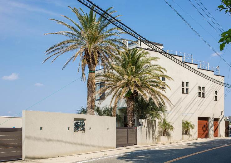 洲崎の家2